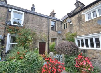 Thumbnail 2 bed terraced house for sale in The Square, Whalley