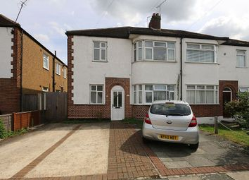 Thumbnail 3 bed maisonette for sale in Tudor Drive, Romford, London