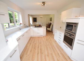 Thumbnail 5 bed property to rent in Westward Ho, Caldy, Wirral