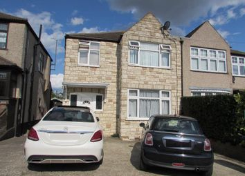 Thumbnail 4 bed semi-detached house to rent in Enderley Road, Harrow, Middlesex