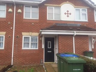 Thumbnail 2 bedroom terraced house to rent in Grasshaven Way, Thamesmead