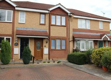 Thumbnail 2 bedroom terraced house for sale in Russell Gardens, Wickford