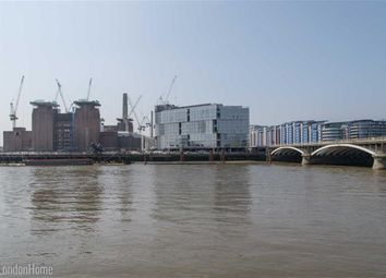 Thumbnail 2 bed flat for sale in Pearce House, Nine Elms, London