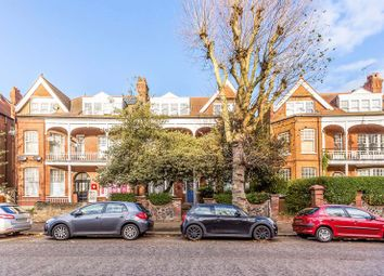 Thumbnail 8 bed semi-detached house for sale in Queens Avenue, London