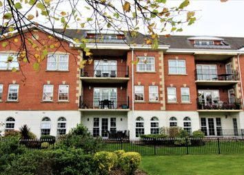 Thumbnail 2 bed flat for sale in Madison Heights Coopers Row, Lytham St. Annes