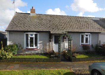 Thumbnail 2 bed bungalow for sale in Cwrt Y Wern, Ystrad Meurig, Ceredigion