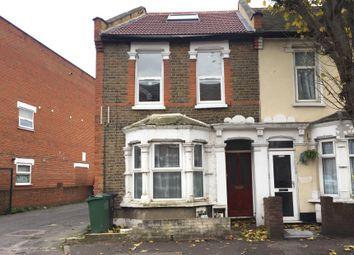 Thumbnail 1 bed flat for sale in Skeltons Lane, Leyton, London