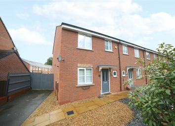Thumbnail 3 bed end terrace house for sale in Williams Crescent, Shifnal