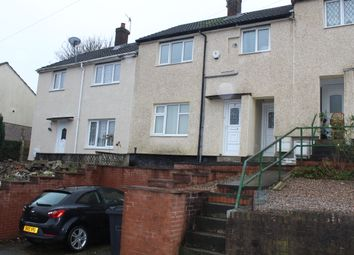 Thumbnail 3 bed terraced house for sale in Russell Close, Batley