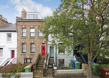 Thumbnail 4 bed semi-detached house for sale in Lyndhurst Grove, London