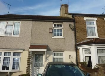 Thumbnail 3 bed terraced house to rent in Elstree Gardens, Belvedere