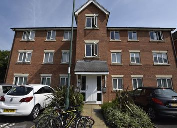 Thumbnail 2 bed flat to rent in Fellowes Gardens, Peterborough
