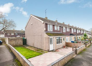 Thumbnail 3 bed end terrace house for sale in Pegasus Road, Oxford