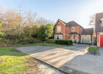 4 bed detached house for sale in Old Barn Ground, Headington, Oxford OX3