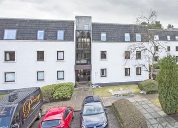 Thumbnail 2 bed flat for sale in Guthrie Court, Gleneagles Village, Auchterarder