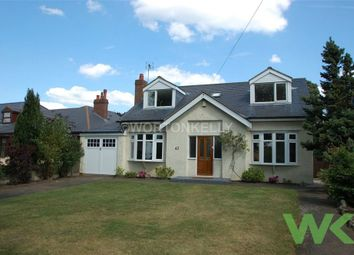 Thumbnail 4 bed detached bungalow for sale in Bustleholme Lane, West Bromwich, West Midlands