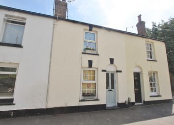 Thumbnail 2 bedroom terraced house for sale in High Street, Cottenham, Cambridge