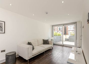 Thumbnail 4 bed property for sale in Westbere Road, West Hampstead