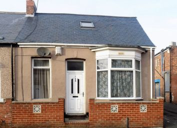 Thumbnail 3 bedroom end terrace house to rent in Lincoln Street, Pallion, Sunderland