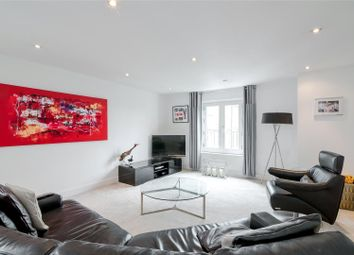 Thumbnail 2 bed flat for sale in St. Ann's Crescent, London