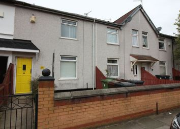 Thumbnail 2 bedroom terraced house to rent in Monfa Road, Bootle