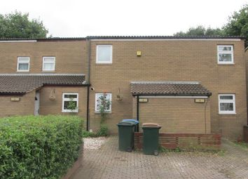 Thumbnail 1 bed terraced house to rent in Brook Close, Coventry