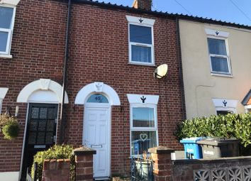 Thumbnail 3 bed property to rent in Rackham Road, Norwich