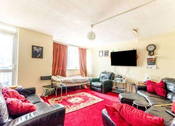 Thumbnail 3 bedroom flat for sale in Morland Estate, London Fields, London