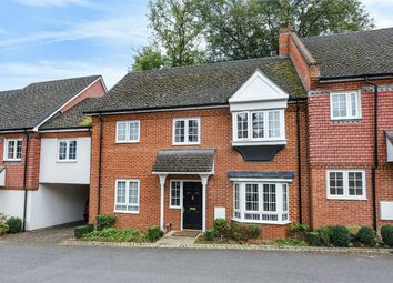 Thumbnail 2 bedroom terraced house for sale in Harding Place, Wokingham, Berkshire
