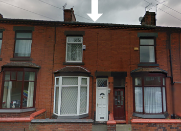 Thumbnail 3 bed terraced house for sale in Incline Road, Oldham