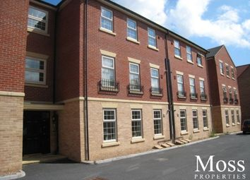 Thumbnail 2 bed flat to rent in Farnley Road, Balby, Doncaster
