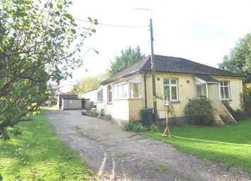 Thumbnail 2 bed detached bungalow for sale in Green Lane, Staines-Upon-Thames, Surrey