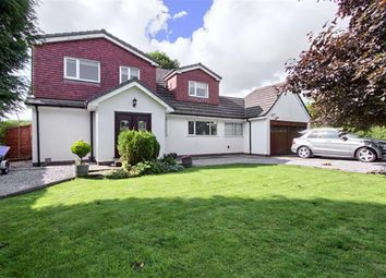 Thumbnail 4 bedroom detached house for sale in Ryecroft Lane, Belmont, Bolton