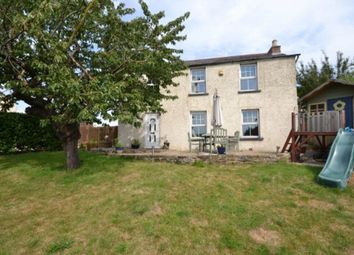 Thumbnail 3 bed detached house for sale in Bristol Road, Fromebridge, Whitminster, Gloucester