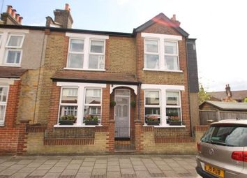 Thumbnail 2 bedroom end terrace house to rent in Foxbury Road, Bromley