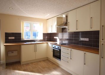 Thumbnail 2 bed semi-detached house to rent in Laurel Close, Carlisle