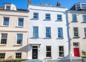4 bed terraced house for sale in George Road, St Peter Port, Guernsey GY1