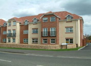 Thumbnail 2 bed flat for sale in Eton Place Loughborough Road, West Bridgford, Nottingham