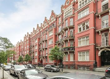 Thumbnail 5 bed flat to rent in Cabbell Street, London