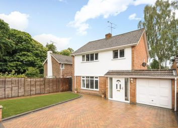 Thumbnail 3 bedroom detached house to rent in Ranelagh Crescent, Ascot