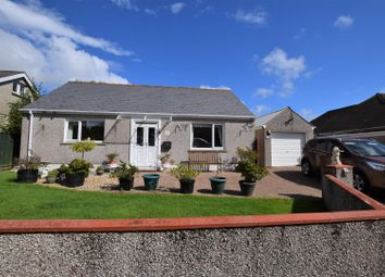Thumbnail 2 bedroom detached bungalow for sale in Ruther Park, Haverfordwest