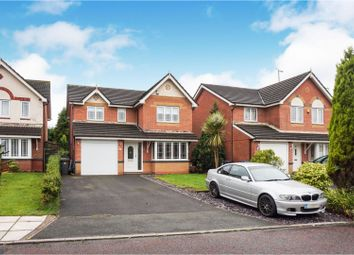 4 bed detached house for sale in Top Acre Road, Skelmersdale WN8