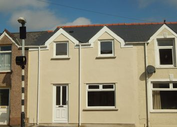 Thumbnail 3 bedroom terraced house for sale in King Street, Brynmawr, Ebbw Vale