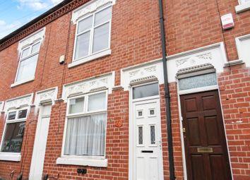 Thumbnail 3 bedroom terraced house for sale in Ridley Street, Westcotes, Leicester