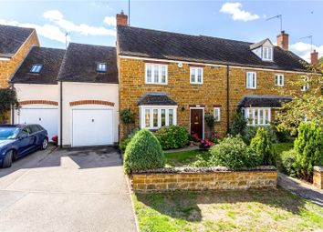 Thumbnail 3 bed semi-detached house for sale in Sydenham Close, Adderbury, Banbury, Oxfordshire