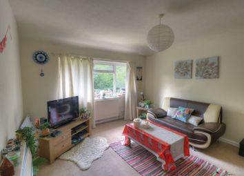 Thumbnail 1 bed flat for sale in Lawton Moor Road, Northern Moor, Wythenshawe, Manchester
