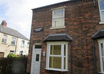 Thumbnail 2 bed end terrace house to rent in Claremont Place, Birmingham