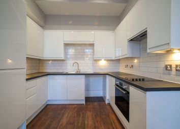 Thumbnail 2 bed flat for sale in Gold Street, Northampton