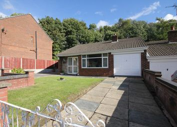 Thumbnail 3 bed semi-detached bungalow for sale in Hillside Avenue, Newton-Le-Willows