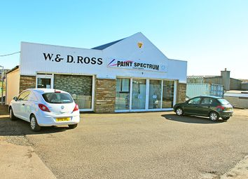 Thumbnail Retail premises for sale in Paint Spectrum, Couper Square, Thurso